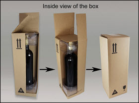 Box Inside View